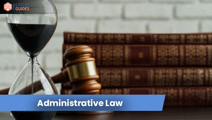 Administrative Law Example