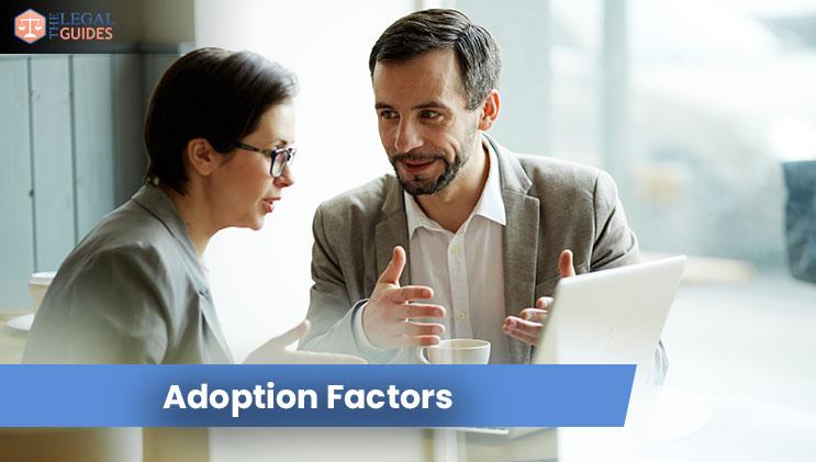 adoption factors