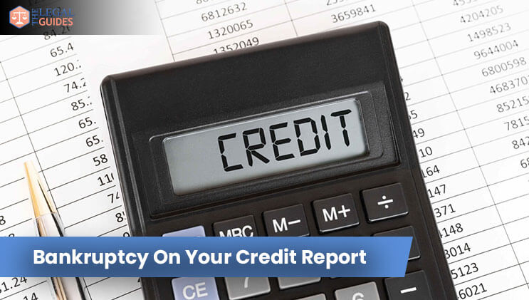 Bankruptcy On Your Credit Report