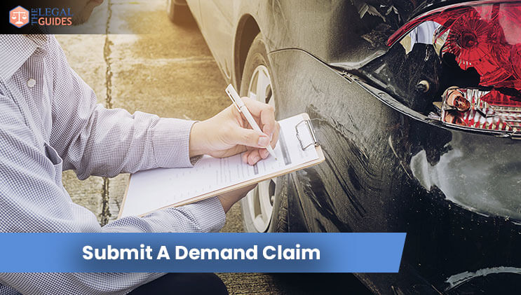 Submit A Demand Claim