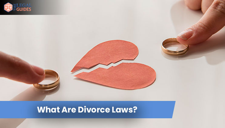 What Are Divorce Laws?