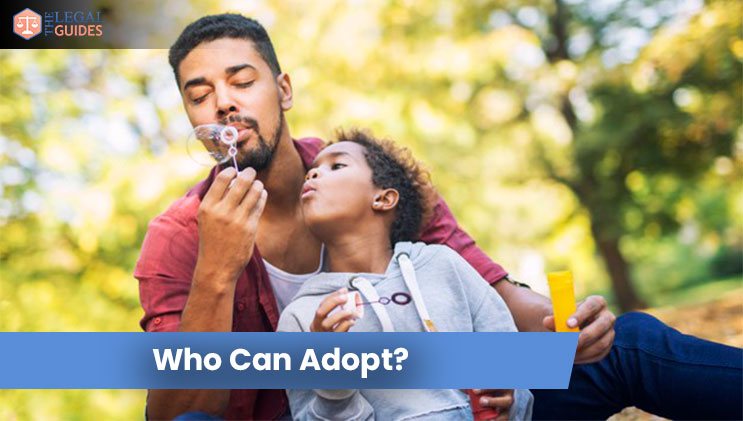 Who Can Adopt?