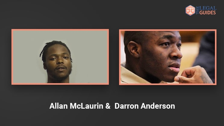 Allan McLaurin & Darron Anderson