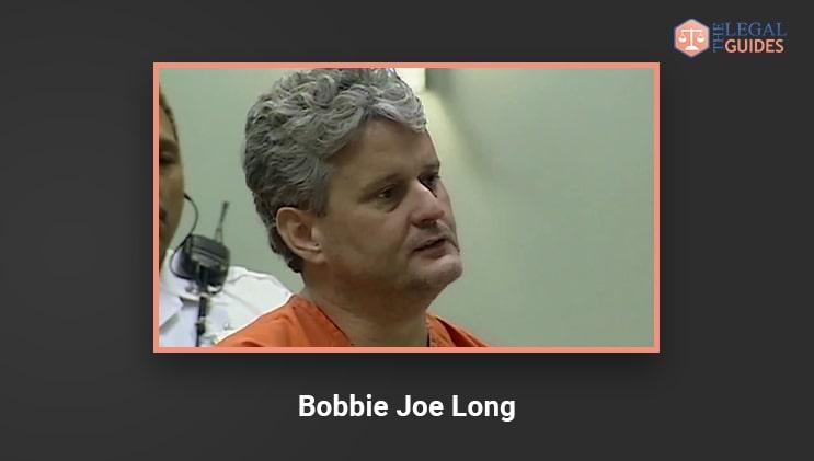 Bobbie Joe Long