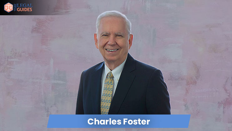 Charles Foster
