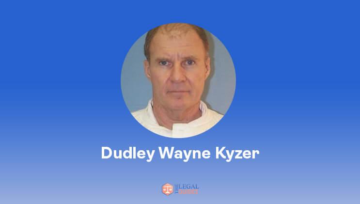Dudley Wayne Kyzer