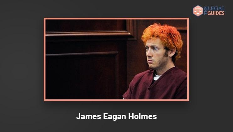 James Eagan Holmes