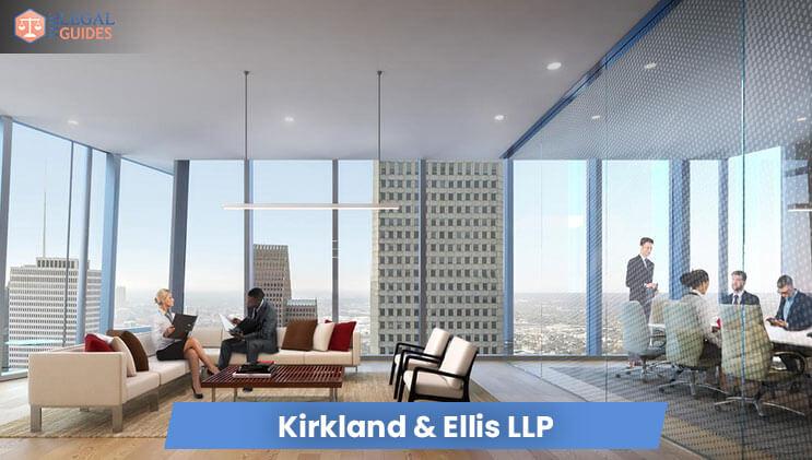 Kirkland & Ellis LLP