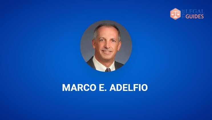 Marco E. AdelFio
