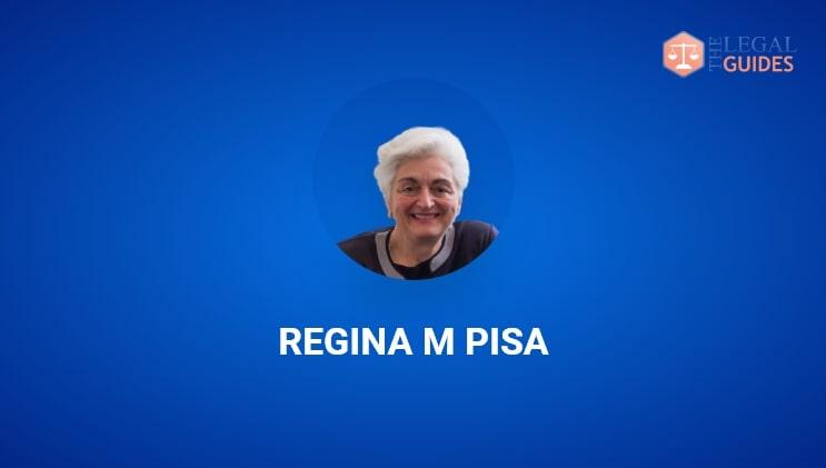 Regina M Pisa