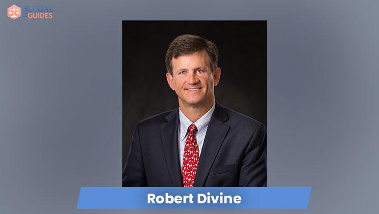 Robert Divine