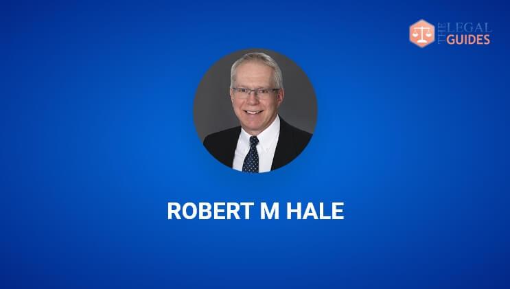 Robert M Hale
