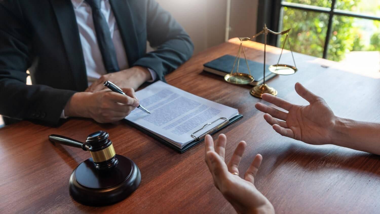 Know About Criminal Lawsuit