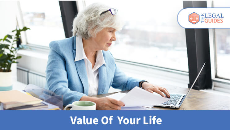 Value Of Your Life