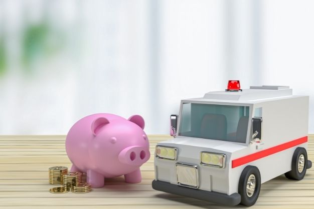 Get Money From A Car Accident Without A Lawyer