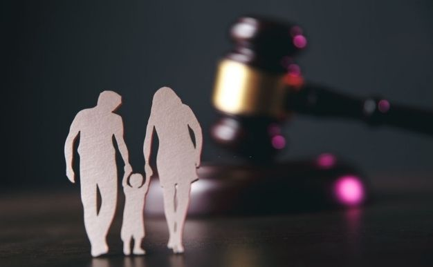 Who Is A Family Law Attorney