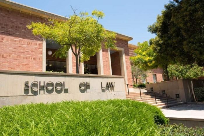 how long is law school